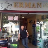Erman cafè