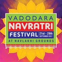 Vadodara Navratri Festival