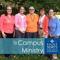 Saint Mary's College Campus Ministry