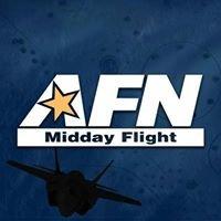 AFN Midday Flight