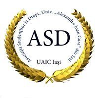 Asociația Studenților la Drept - UAIC Iași