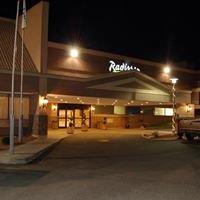 Radisson Hotel, Sudbury