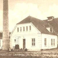Kulturmejeriet Langesø