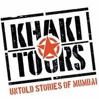 Khaki Tours