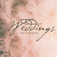 Weddings by Z Events