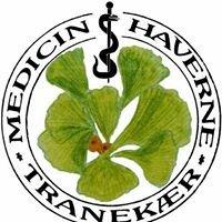Medicinhaverne i Tranekær