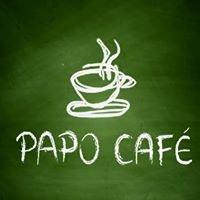 PAPO Café ::: Livraria e Cafeteria