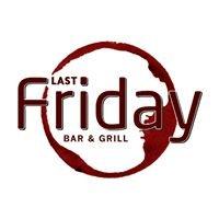 Last Friday Bar & Grill