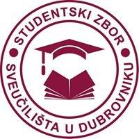 Studentski zbor Sveučilišta u Dubrovniku