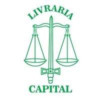 Livraria Capital - Livros Jurídicos e para Concursos