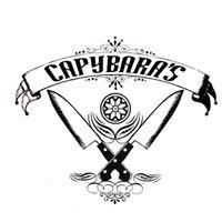 """Capybara """"s"""
