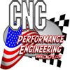 CNC PERFORMANCE ENGINEERING