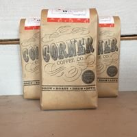 Corner Coffee Co.