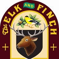Elk and Finch Coffee Pub and Bistro