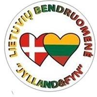 Lietuvių bendruomenė Jylland & Fyn, Litauisk forening Jylland & Fyn