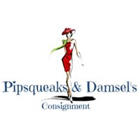 Pipsqueaks & Damsel's Consignment