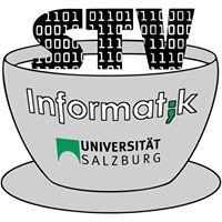 STV Informatik - Studienvertretung Informatik
