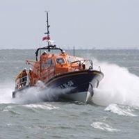Barrow Lifeboat
