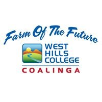 West Hills College Farm of the Future