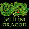 The Jelling Dragon - Viking Craft Store