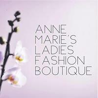 Anne-Marie's ladies fashion Boutique