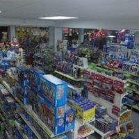 A T Johnson Retail Shop