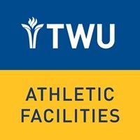 TWU Athletic Facilities