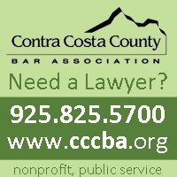 Contra Costa County Bar Association - Lawyer Referral Service