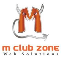 M Club Zone - Web Solutions