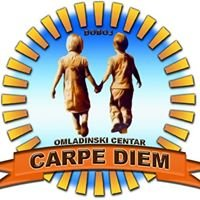 Youth Centre Carpe Diem in Doboj