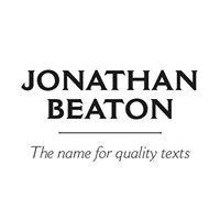 Jonathan Beaton Texts and Translations
