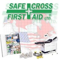 Safecross First Aid Ltd.
