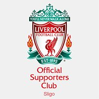 Official Sligo Branch of the  Liverpool Supporters Club