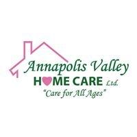 Annapolis Valley Home Care Ltd.