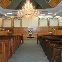 Arverne Pilgrim Church