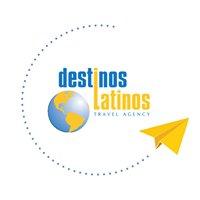 Destinos Latinos