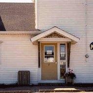 Port Elgin Public Library - New Brunswick