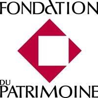 Fondation du patrimoine Poitou-Charentes