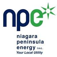 Niagara Peninsula Energy Inc.