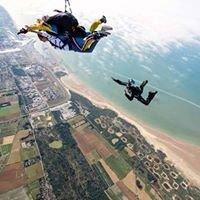 Para Groupe Jean Bart Dunkerque - parachutisme