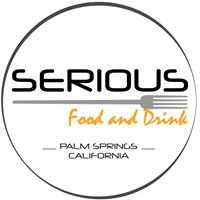 Serious Food and Drink