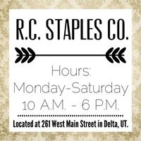 R.C. Staples Co.