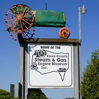 Essex County Steam and Gas Museum
