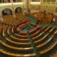 Magyar Országgyűlés (Hivatalos Oldal)