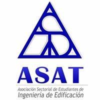 ASAT Asociación Sectorial de Estudiantes de Ingeniería de Edificación