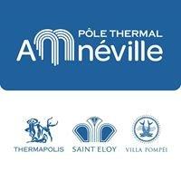 Pôle Thermal d'Amnéville