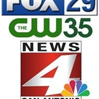Fox 29/35 KABB San Antonio