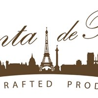 Santa de Belle handcrafted products