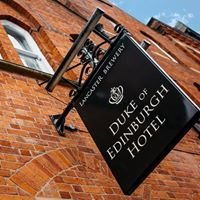 Duke of Edinburgh Hotel