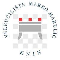 """Veleučilište """"Marko Marulić"""" u Kninu"""